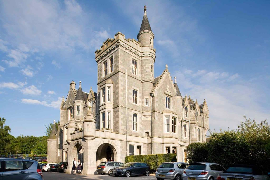 Mercure Aberdeen Ardoe House Hotel and Spa
