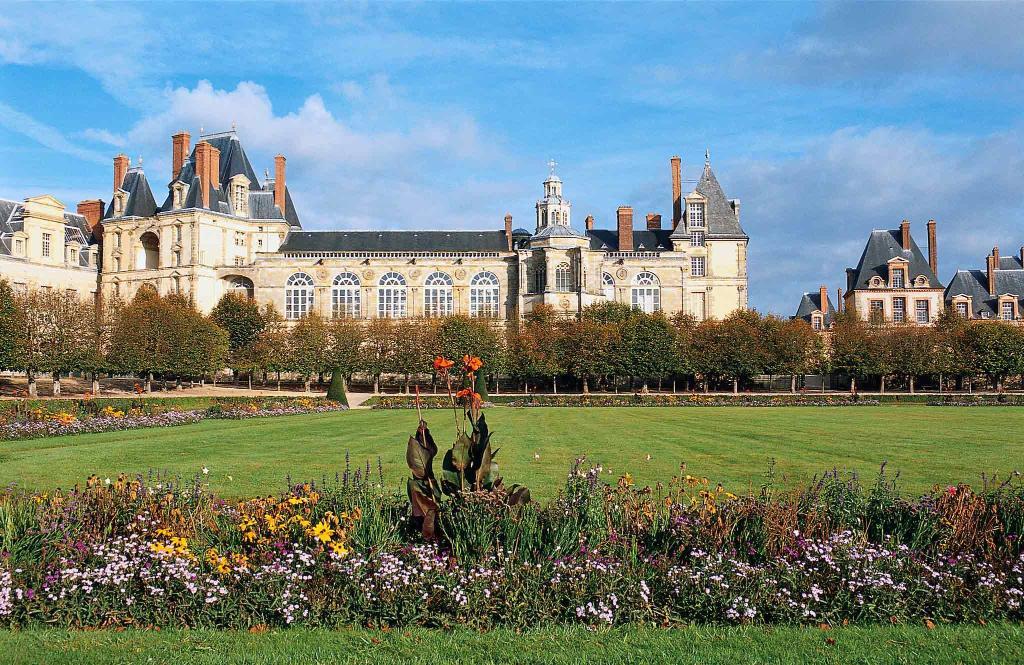 Mercure Royal Fontainebleau