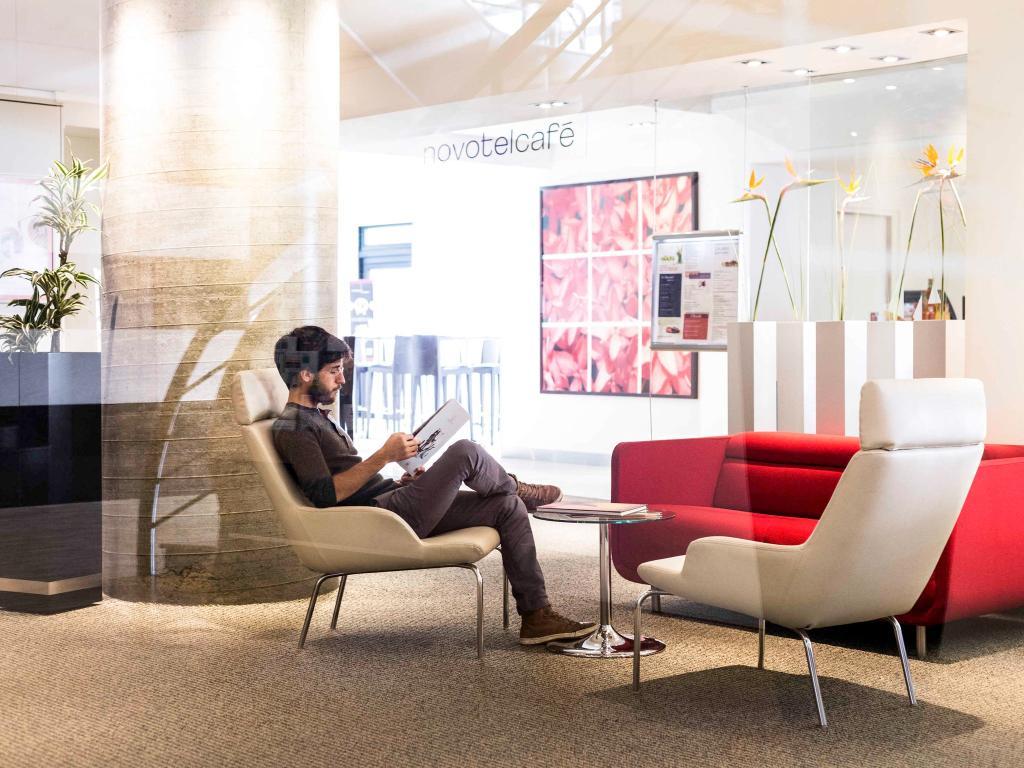 Novotel Grenoble Centre
