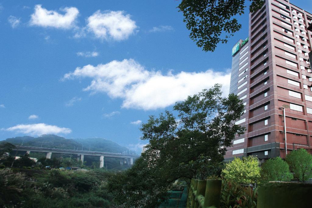 Holiday Inn East Taipei