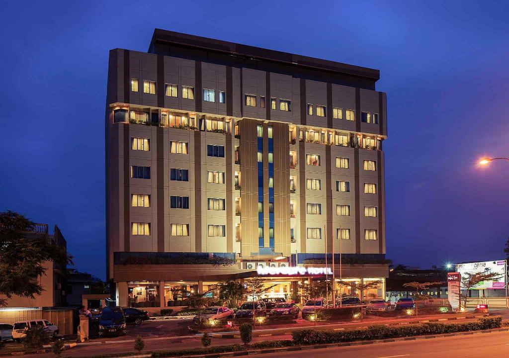 メルキュール バタム ホテル