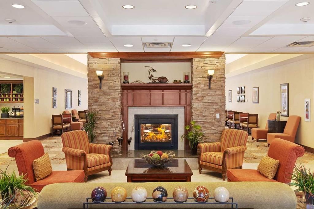 Homewood Suites Denver International Airport