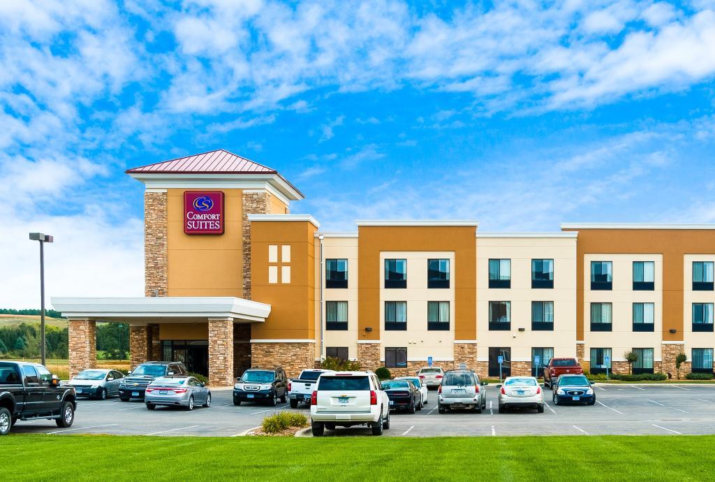 Comfort Suites Rochester