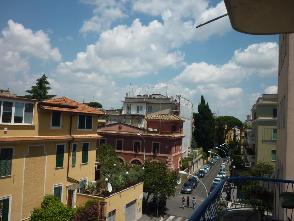 Rome Nice Room