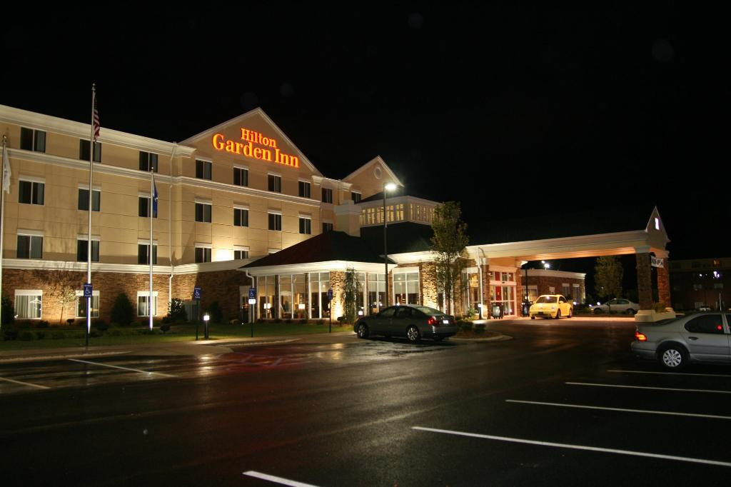 ‪Hilton Garden Inn Oxford/Anniston‬