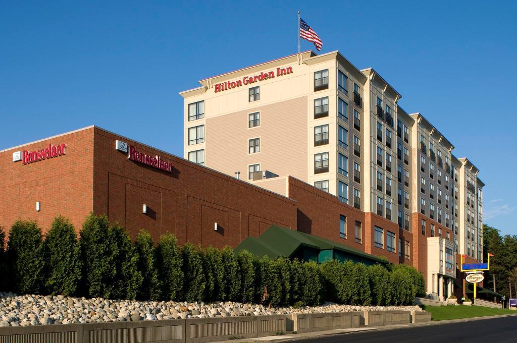 Hilton Garden Inn Troy