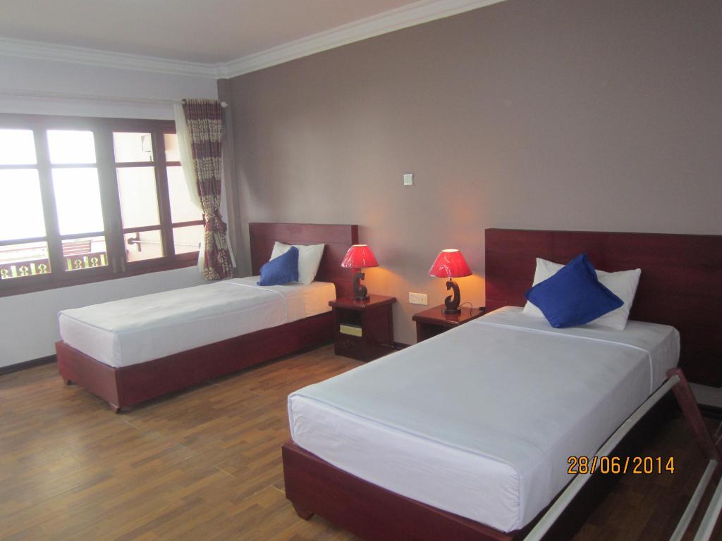 Golden Beach Resort Hotel