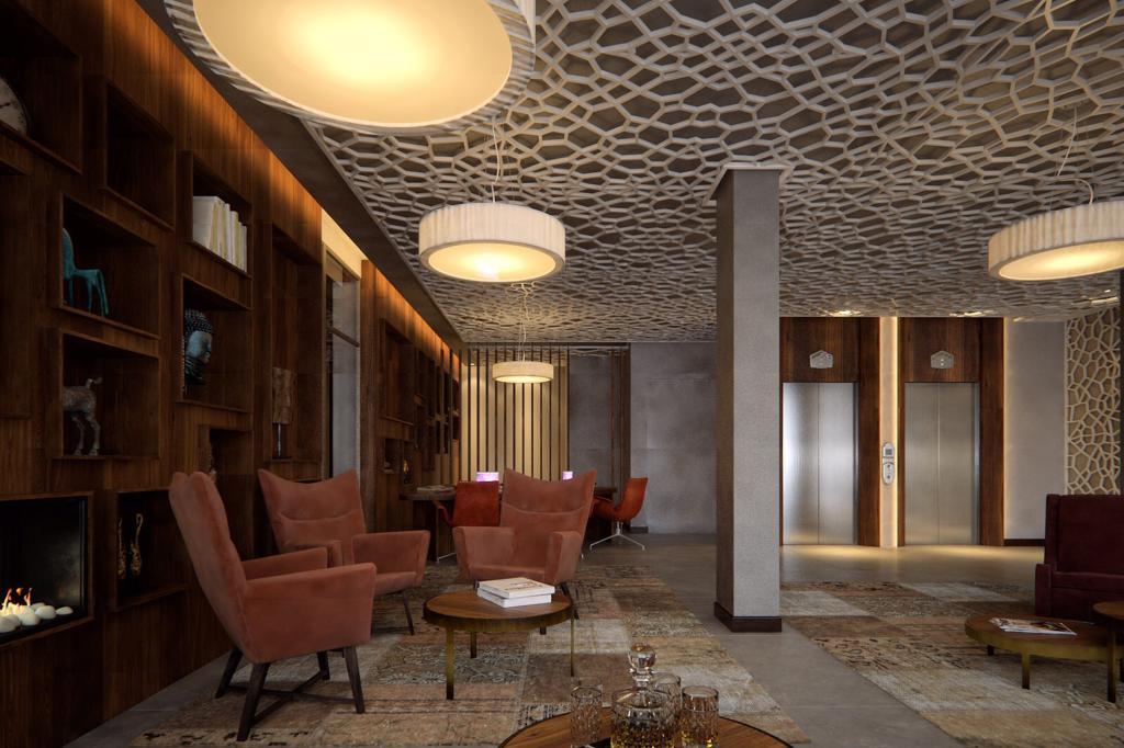 Mercure Raphael Hotel Wien