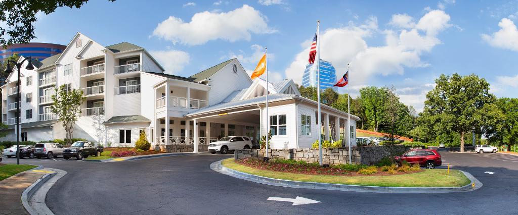 Hotel Indigo Atlanta – Vinings