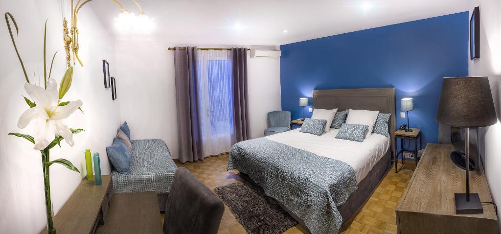 ホテル レ ファビアン デ ボー
