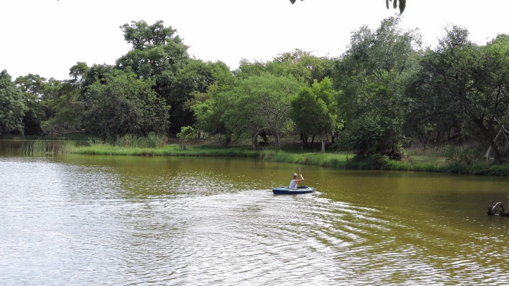 Klaserie Dam Caravan Park