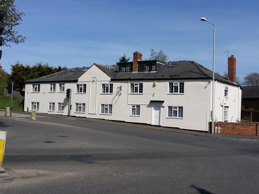 The Guesthouse at Rempstone