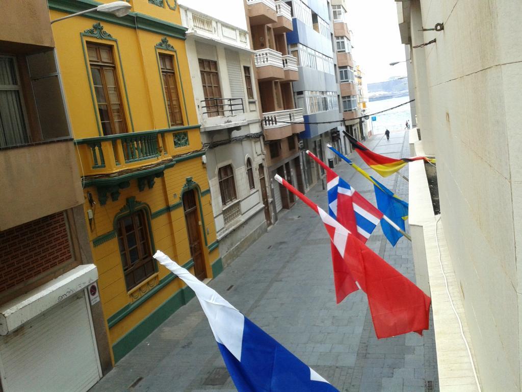 Aparthotel Las Lanzas
