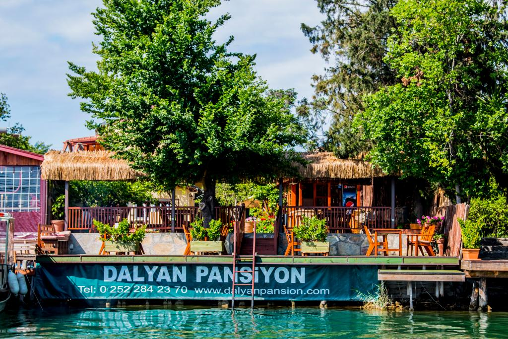 ‪Dalyan Pension‬
