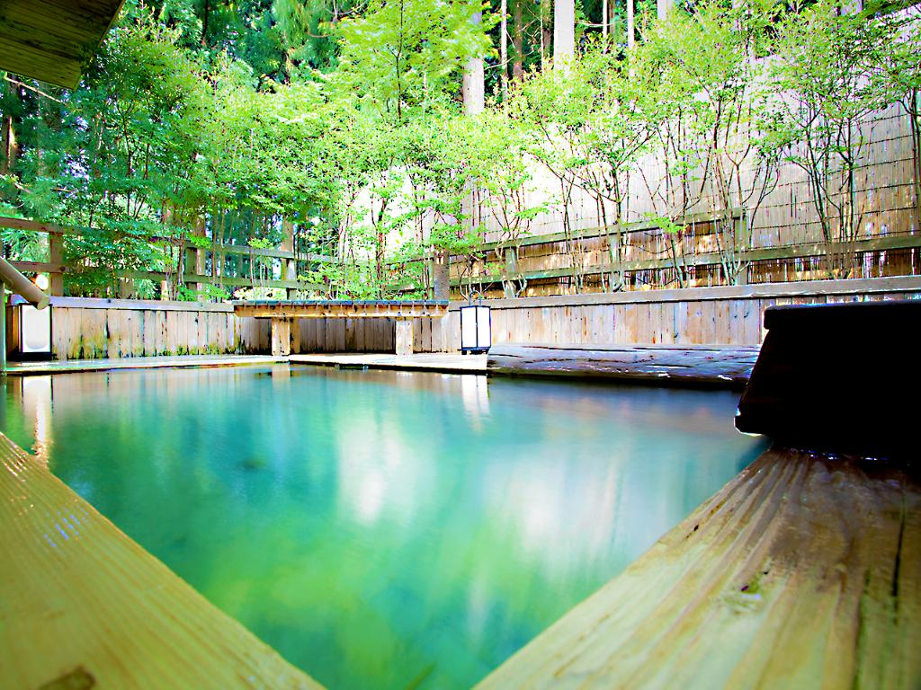 Ichirino Kogen Hotel Roan