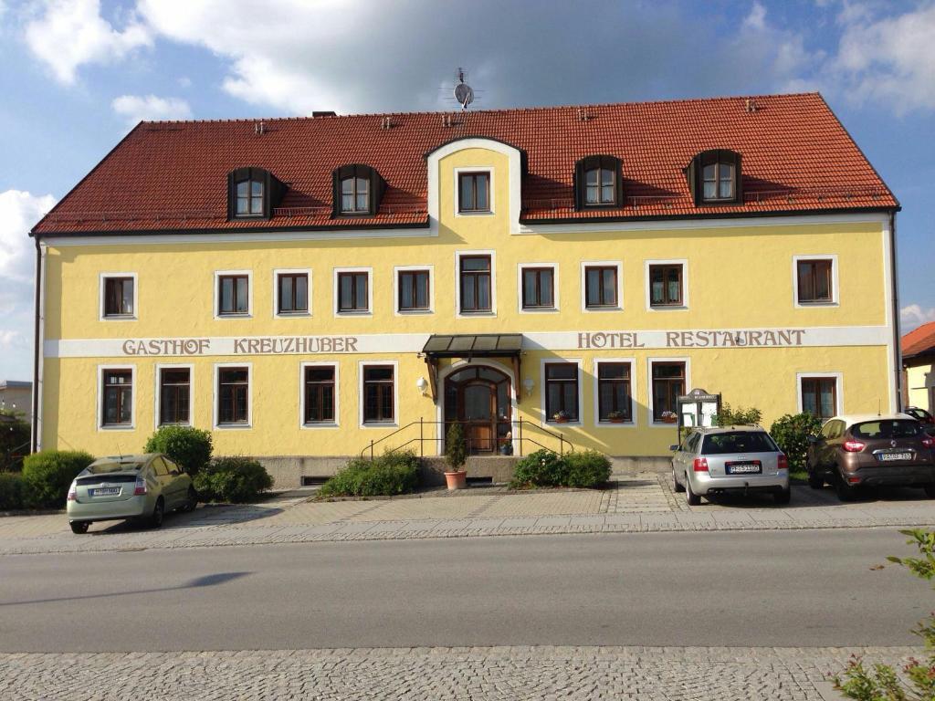 Hotel - Gasthof Kreuzhuber