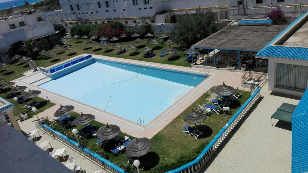 Hotel Bel Air