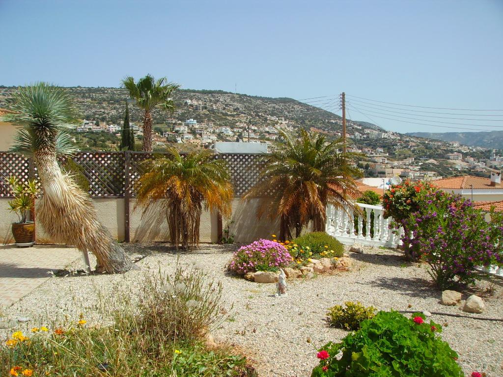 Cyclamen Villa