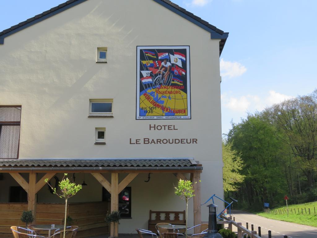 Hotel Vogelzang