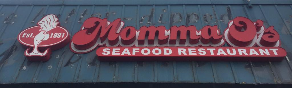 Momma O'S Seafood Restaurant