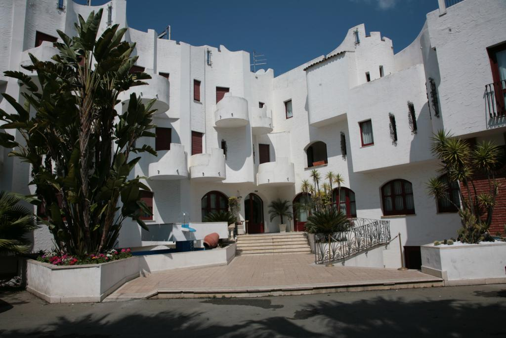 Assinos Palace Hotel