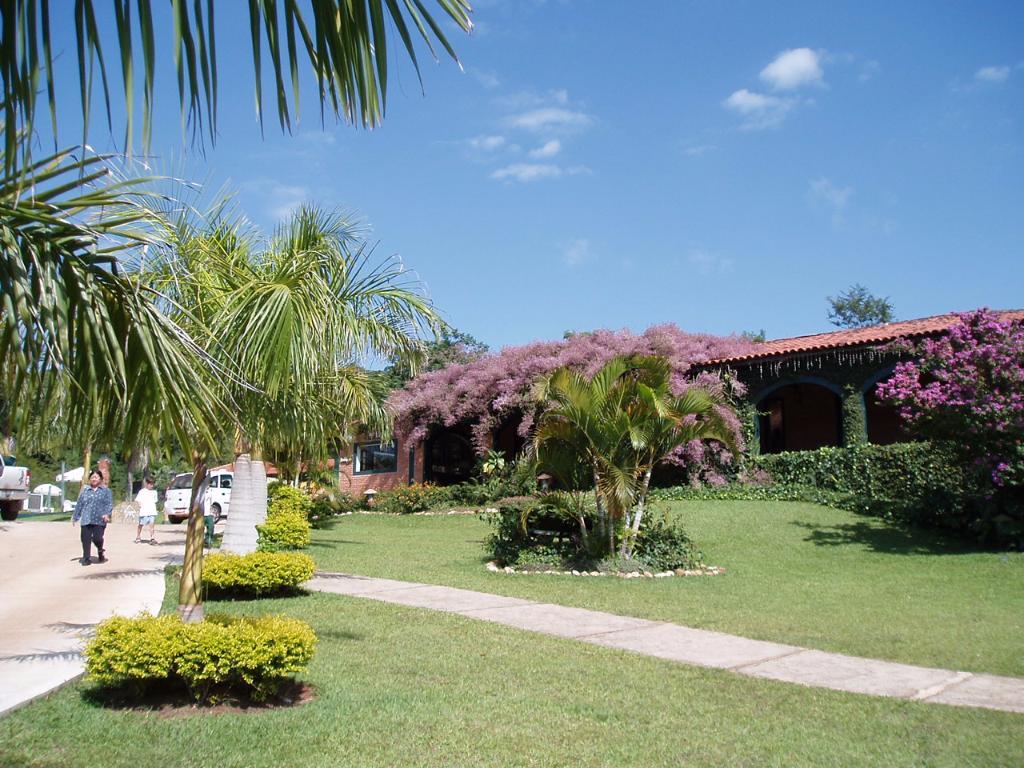 Hotel Fazenda Reviver