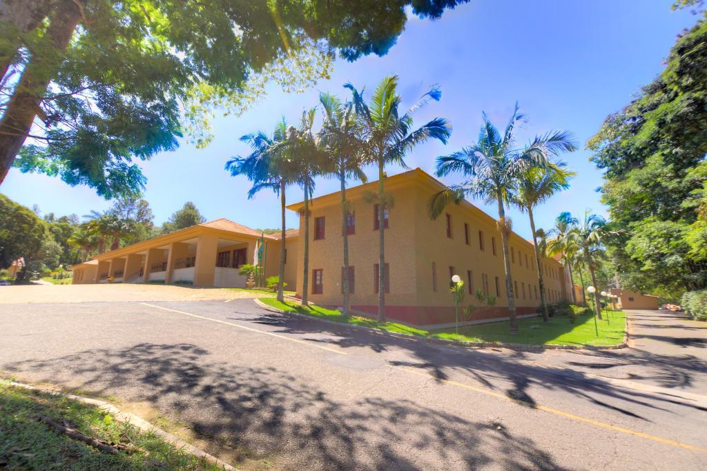 Hotel Nacional Inn Previdência Araxá