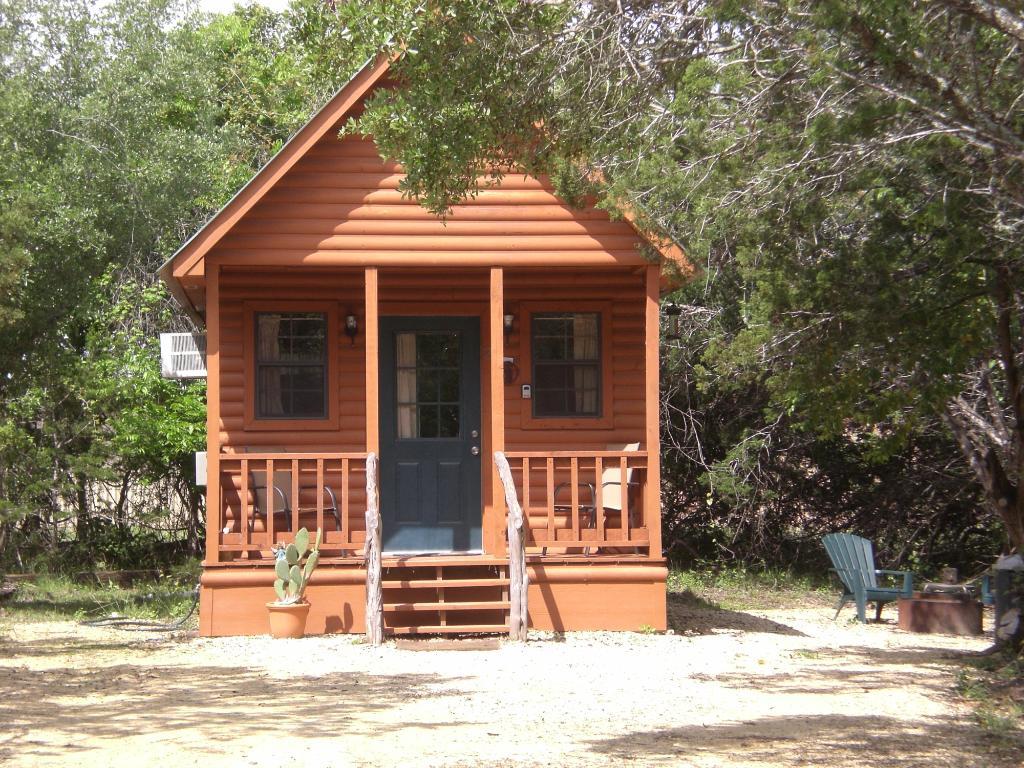 Antler Cabins