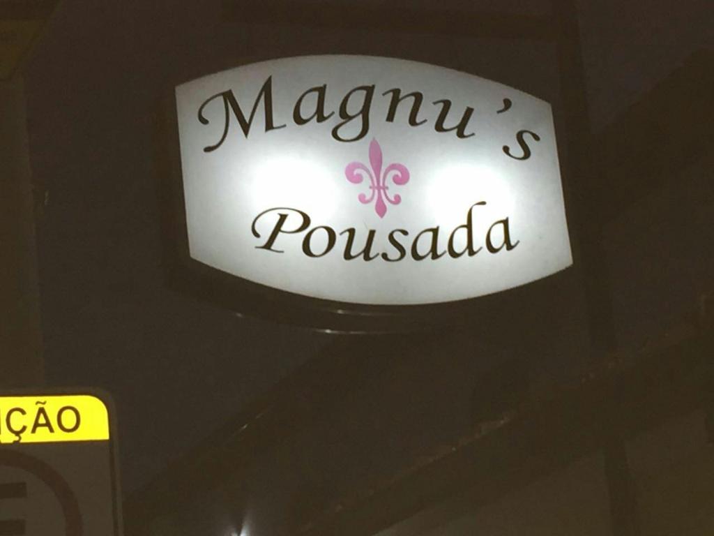 Magnus Hotel Norte