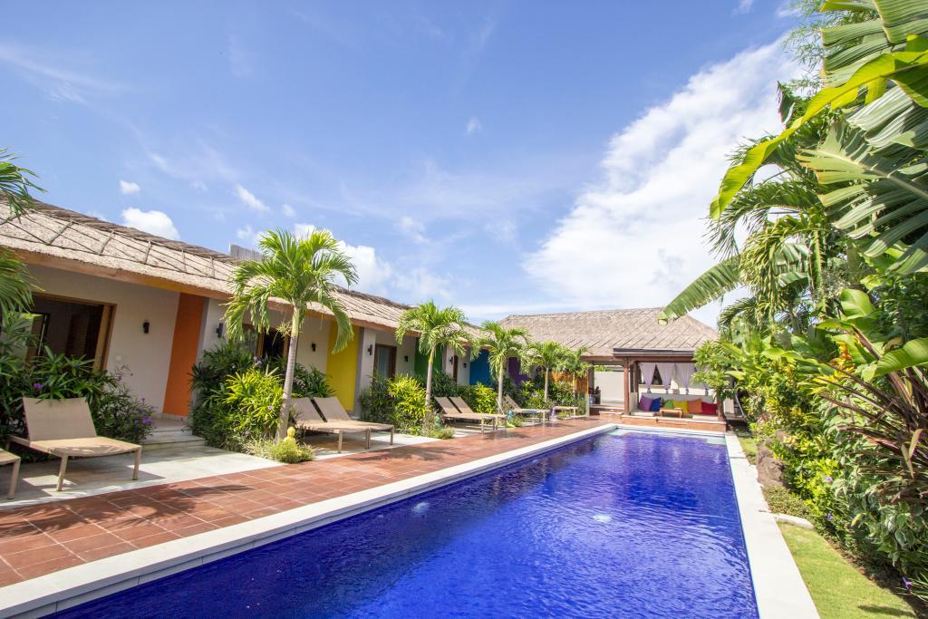Balinea Villa - Rooms & Spa