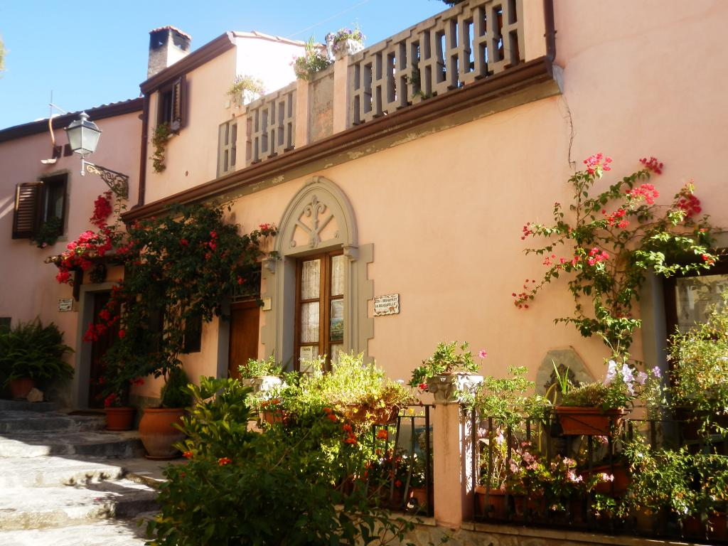 Bed & Breakfast La Bouganville