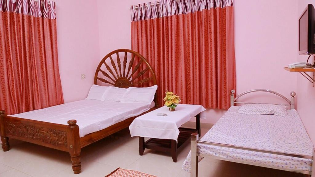 Ambady Resort