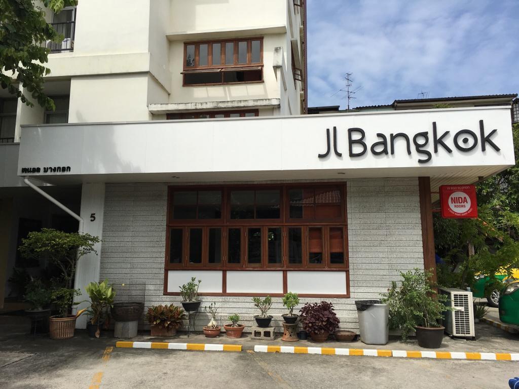 JL Bangkok