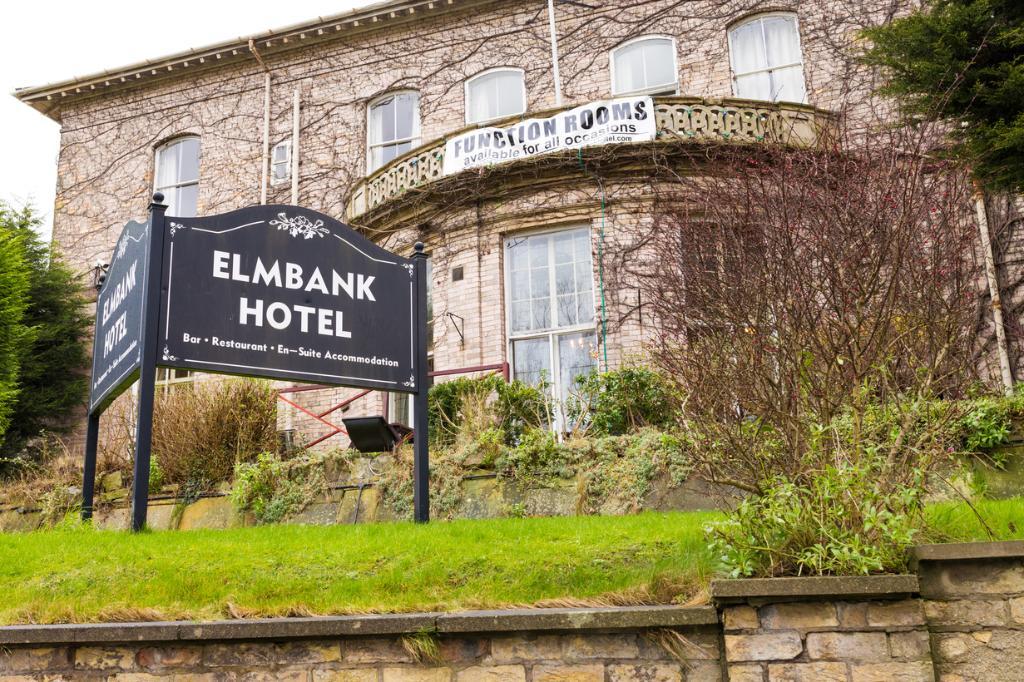 엘름뱅크 호텔