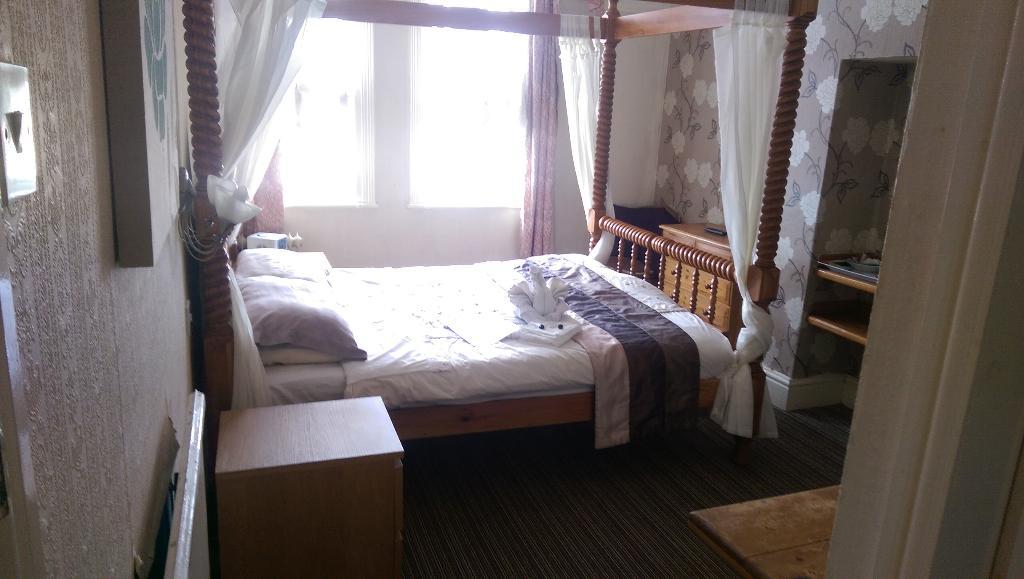 켄싱톤 호텔