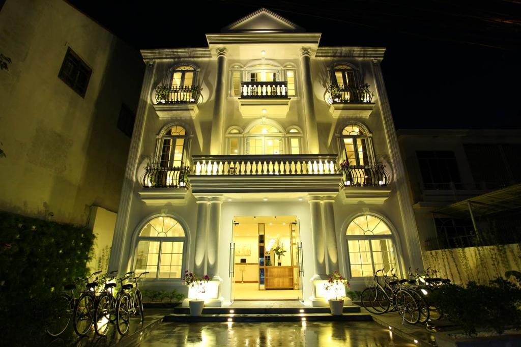 VaiA Boutique Hotel