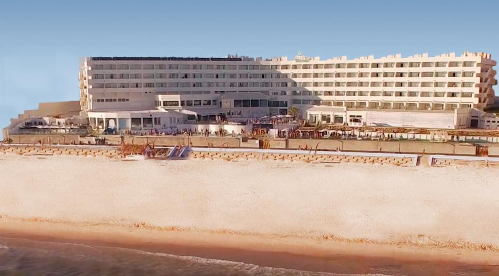 On Hotels Oceanfront
