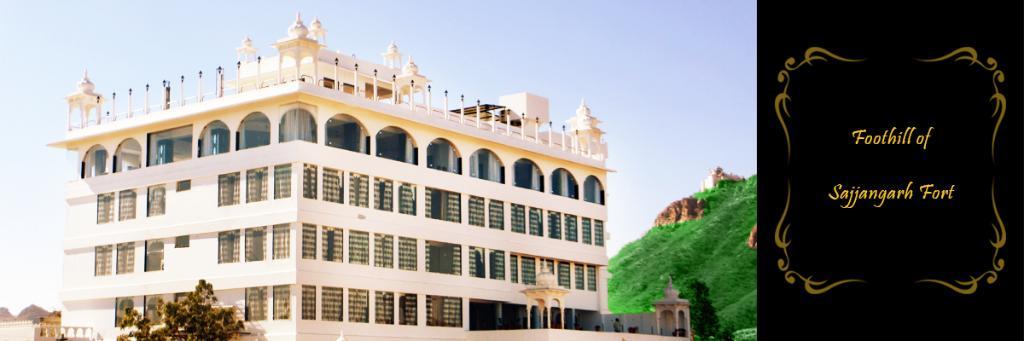 Mewargarh - Red Lion Hotels