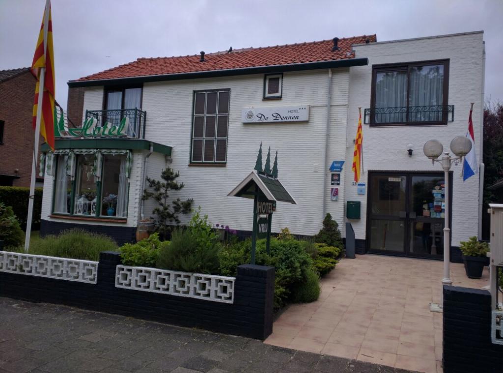 Hotel De Dennen