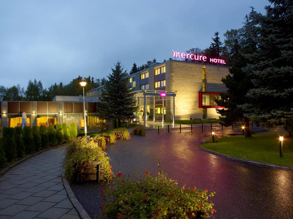 ホテル メルキュール カルパクツ リゾート