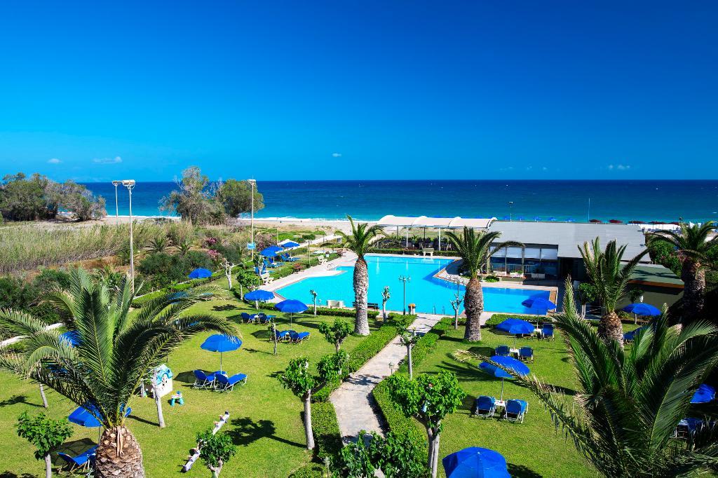馬里諾斯海灘公寓飯店