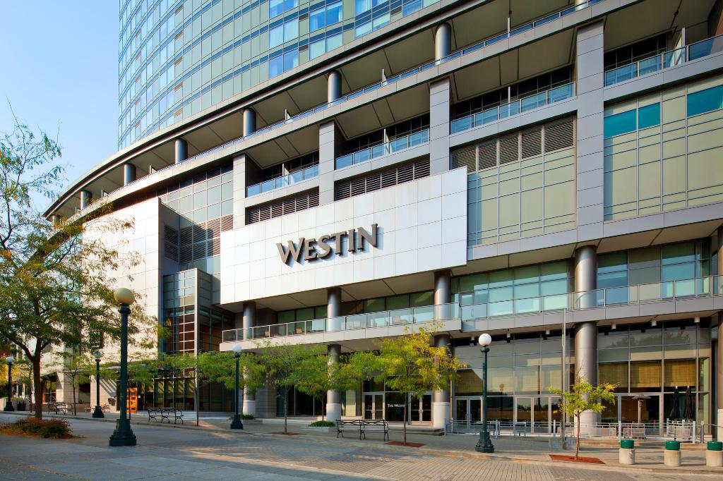 The Westin Bellevue