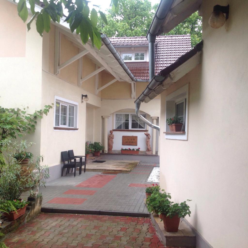 Motel Casa Alba