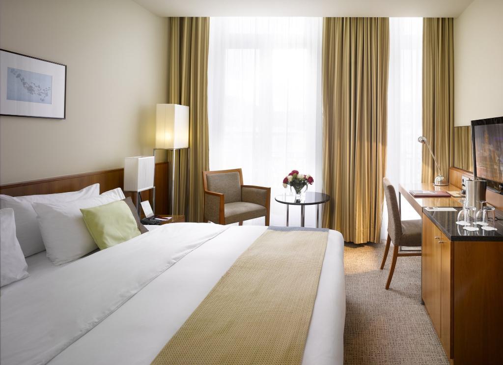 K+K Hotel George