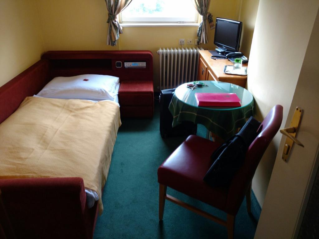 Hotel Bergwirt