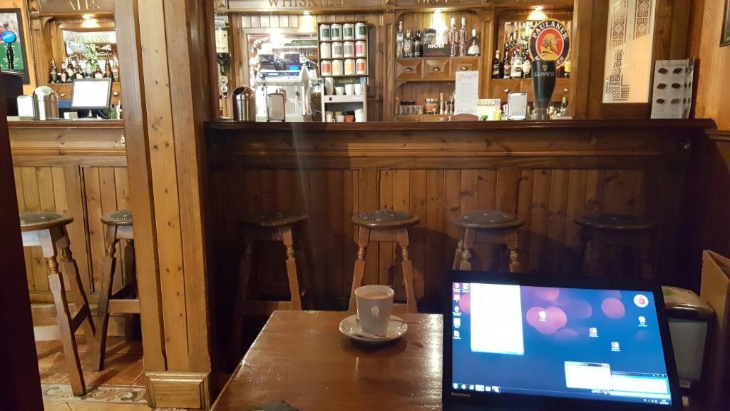 imagen The Ha'penny Bridge Irish Pub en Ávila