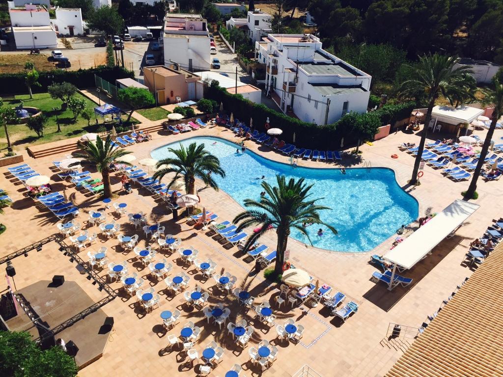 Hotel Caribe Ibiza