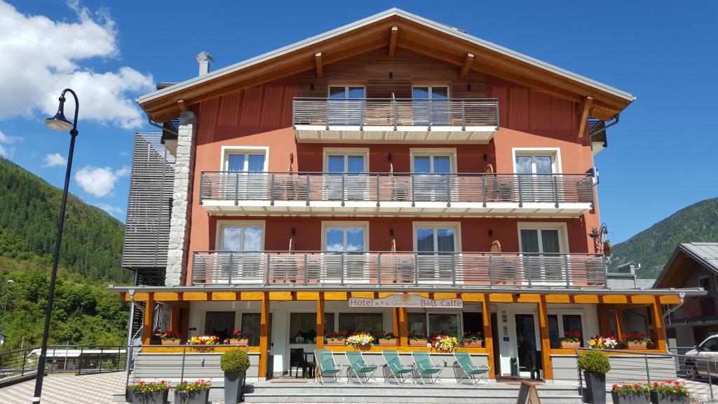 ホテル グラン ヴァカンツェ