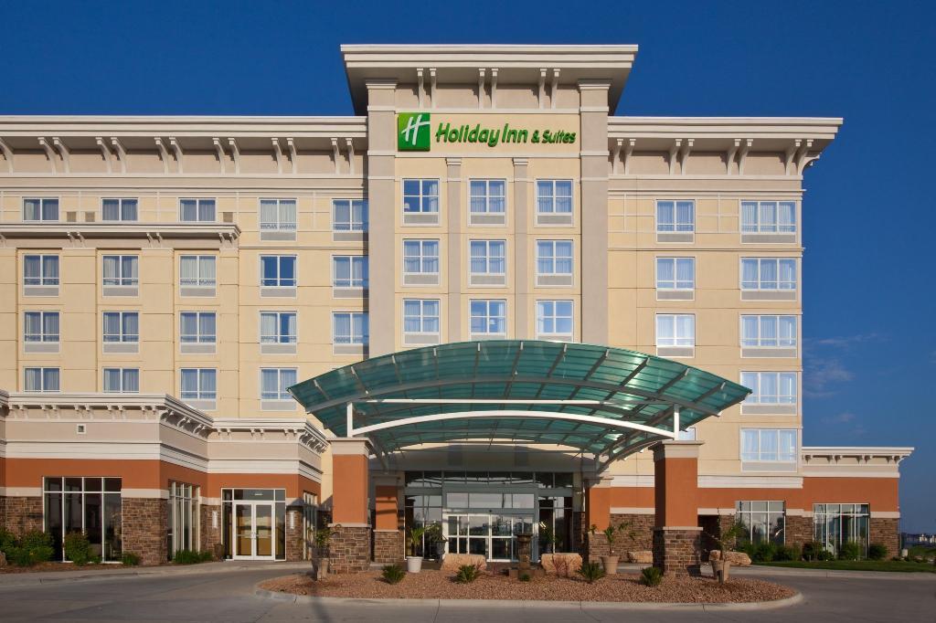 Holiday Inn Hotel & Suites West Des Moines-Jordan Creek