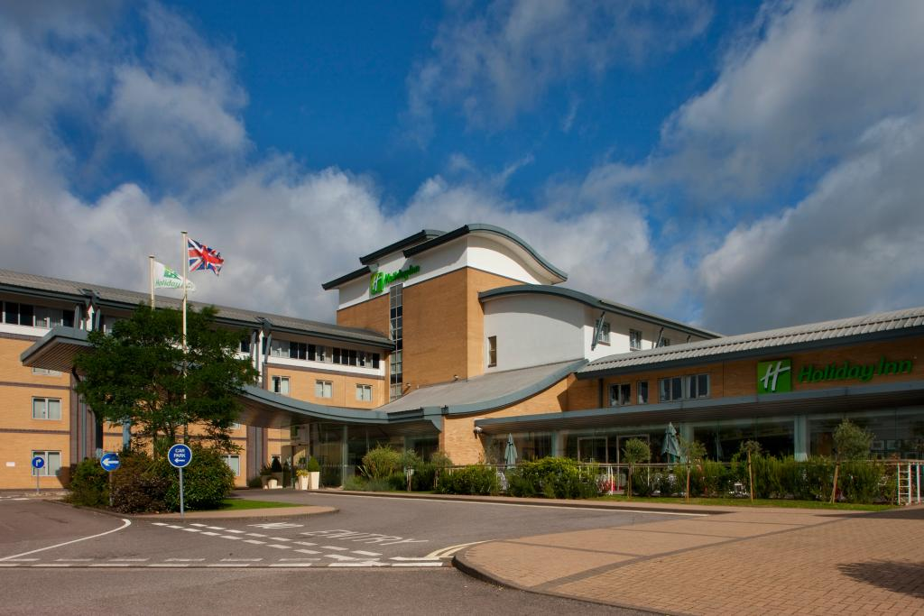 ‪Holiday Inn Oxford‬